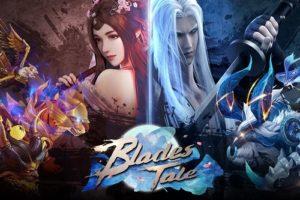 Blades Tale-01