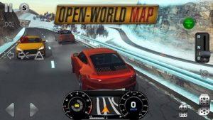 Real Driving Sim-04