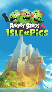 Angry Birds AR Isle of Pigs-01