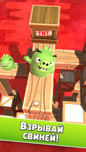 Angry Birds AR Isle of Pigs-03