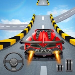 Car Stunts 3D Free