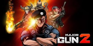 Major GUN-01