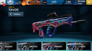Major GUN-04