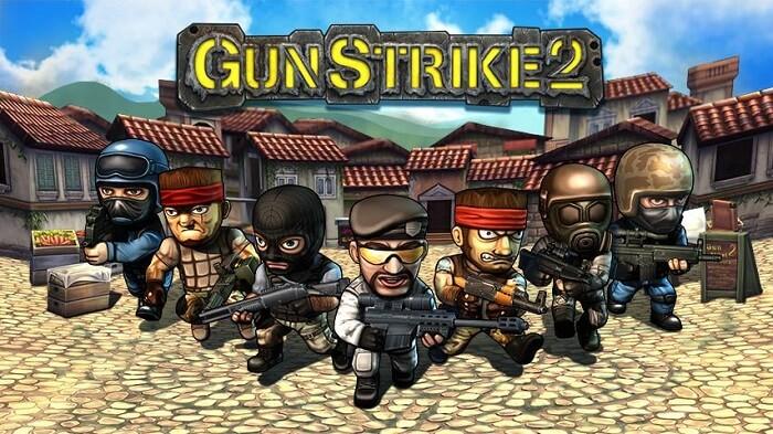 Gun Strike 2-01