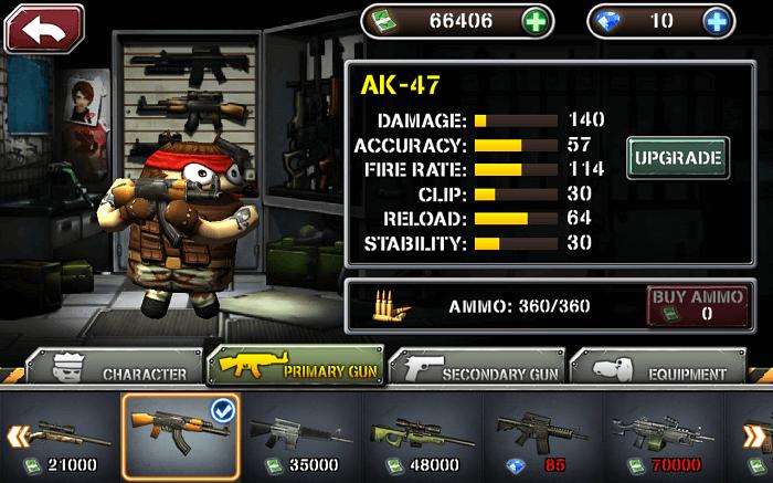 Gun Strike 2-02