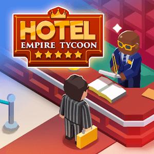 Hotel Empire Tycoon