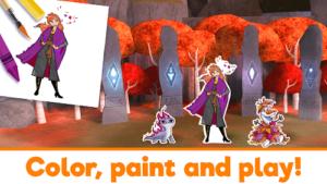 Disney Coloring World-03