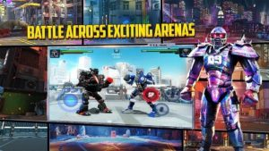 World Robot Boxing 2-02