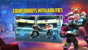 World Robot Boxing 2-04