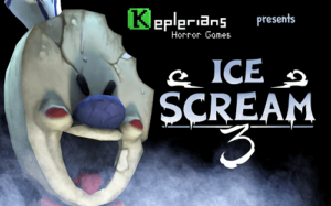Ice Scream 3-01