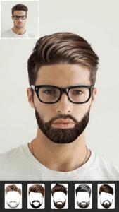 Beard Man-02