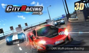 City Racing 3D-01