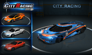 City Racing 3D-03