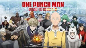 One-Punch Man Road to Hero 2.0-01
