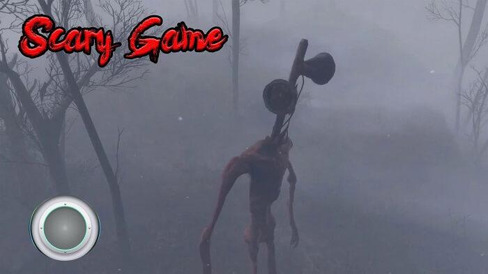 Siren Head Horror Game-02