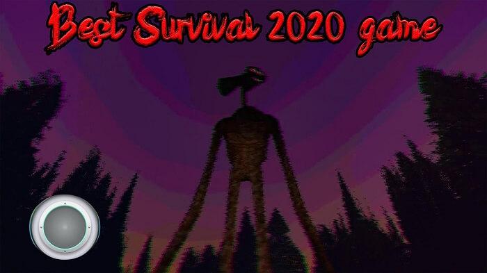 Siren Head Horror Game-03