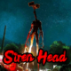 Siren Head Horror Game