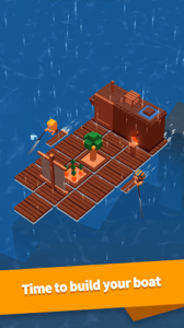 Idle Arks Build at Sea-01