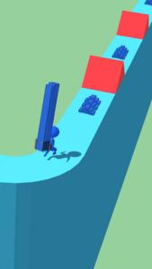 Stair Run-01