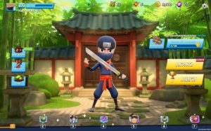 Fruit Ninja 2-03