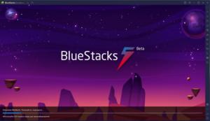 BlueStacks 5-07