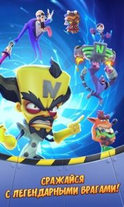 Crash Bandicoot-03