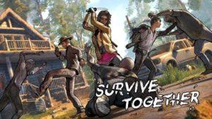 The Walking Dead Survivors-01