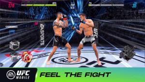 EA SPORTS UFC Mobile 2-01