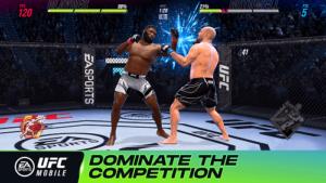 EA SPORTS UFC Mobile 2-03
