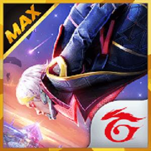 Garena Free Fire MAX